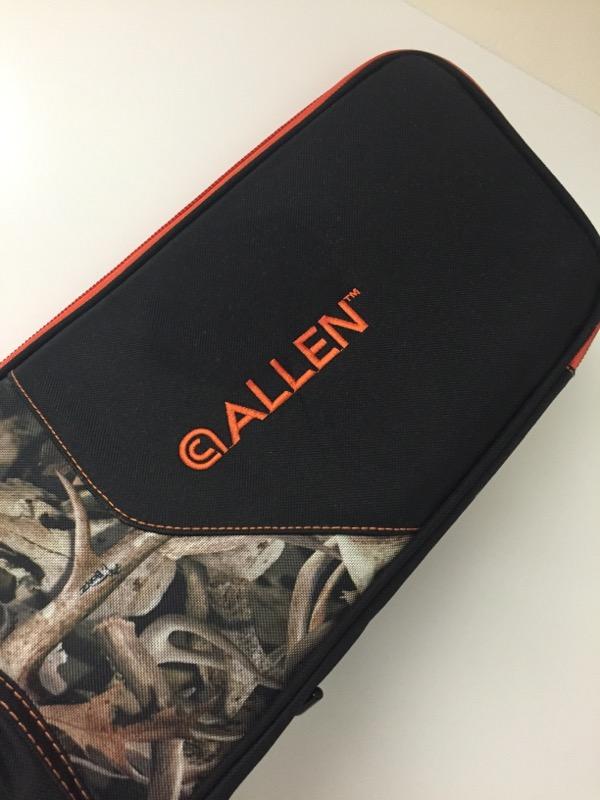 Allen Soft Side Gun Case