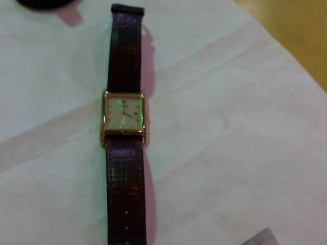 CITIZEN Gent's Wristwatch E010 S001579 HSB