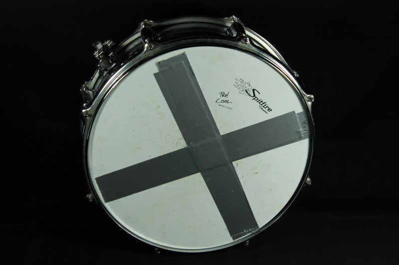 Slingerland Spitfire Snare Drum (READ NOTES)