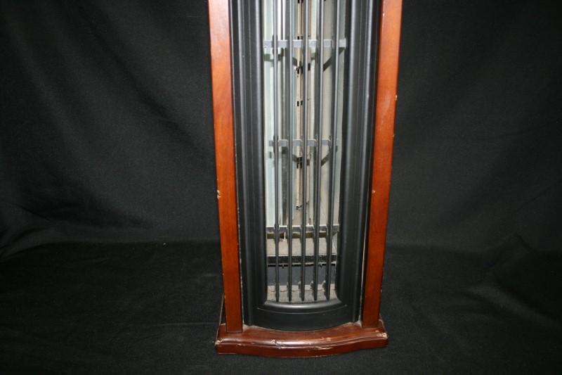 TSI Heater