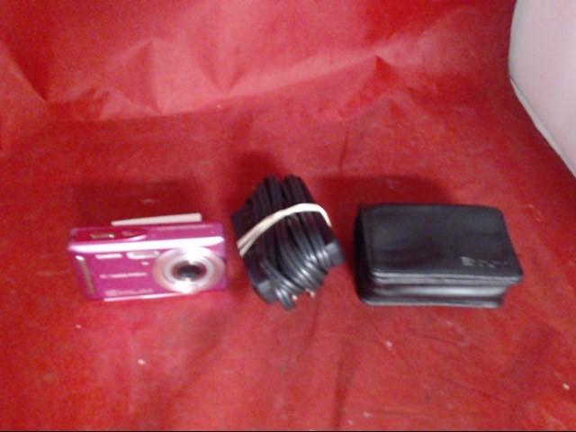 CASIO Digital Camera EX-Z9
