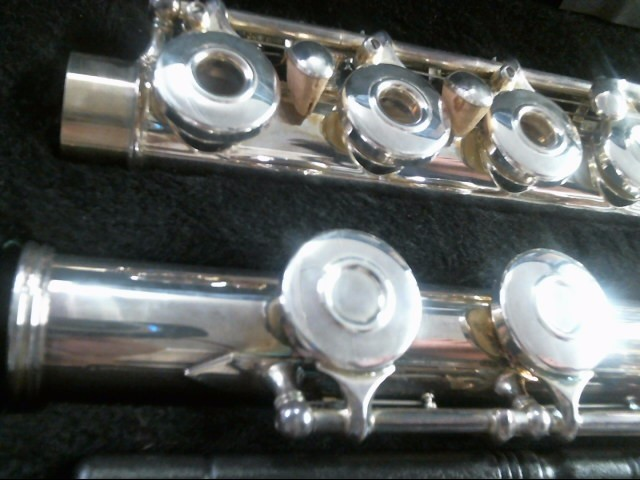 GEMEINHARDT Brass Instrument 3_C-FOOT