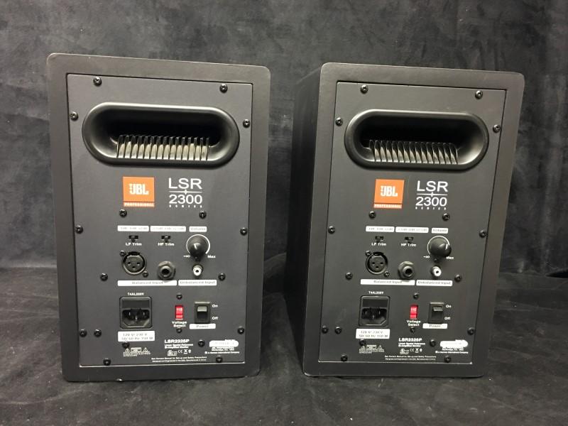 JBL LSR2300