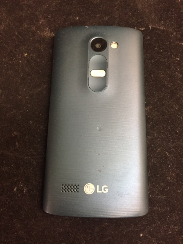 LG Cell Phone/Smart Phone LS665
