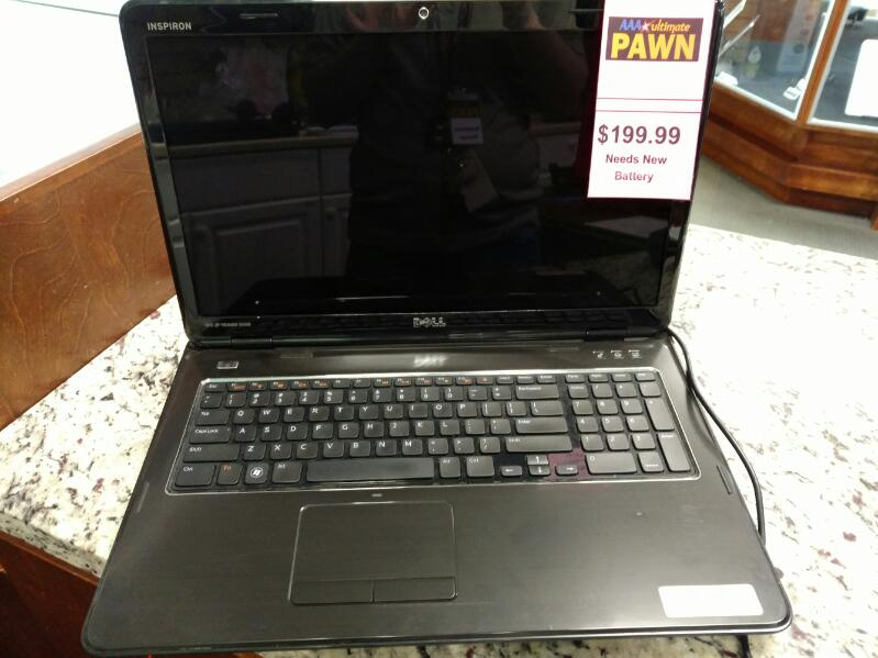 DELL Laptop/Netbook INSPIRON N7110