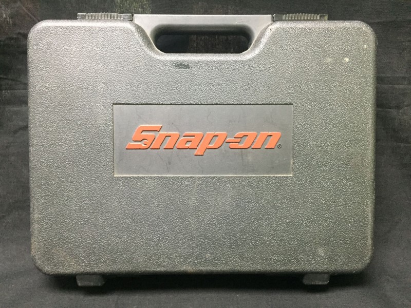 SNAP ON Cordless Drill CTS561