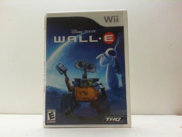 NINTENDO Nintendo Wii Game WALL E