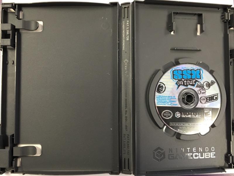 SSX On Tour - (Nintendo Gamecube, 2005)
