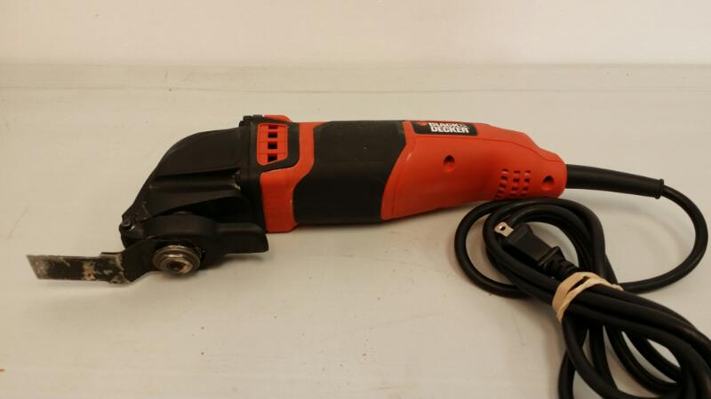 BLACK&DECKER Hand Tool BD200MT