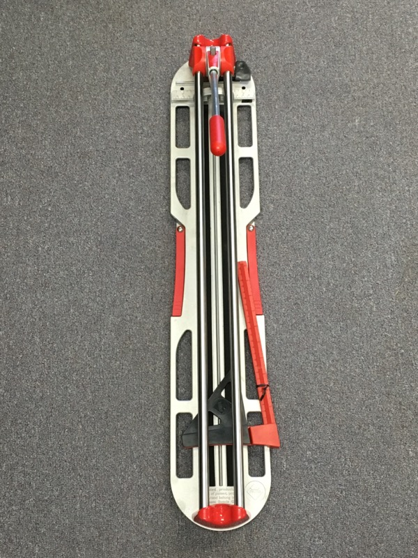 Rubi Tools - Tile Cutter - 26""