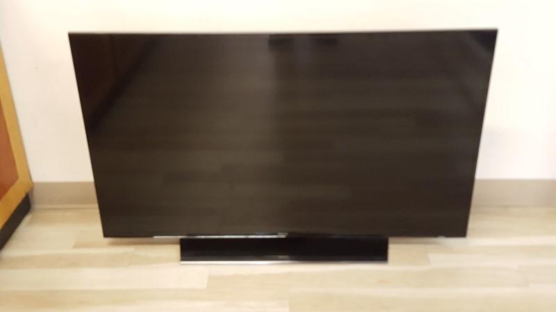 SAMSUNG Flat Panel Television UN50HU6950F