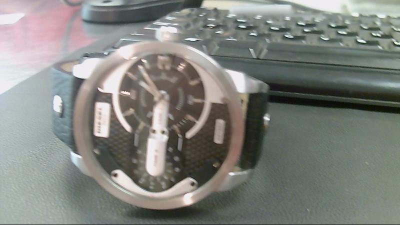 DIESEL Gent's Wristwatch DZ7307
