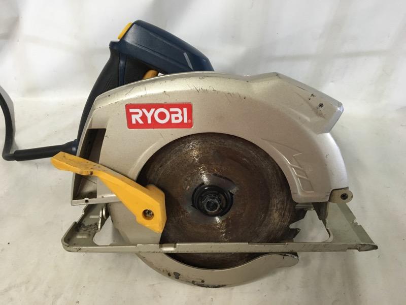 RYOBI Circular Saw CSB142LZ