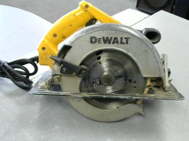 DEWALT Circular Saw DW359
