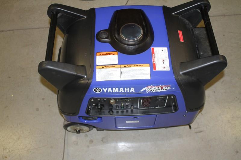 Yamaha EF3000iSEB Inverter Generator 3000