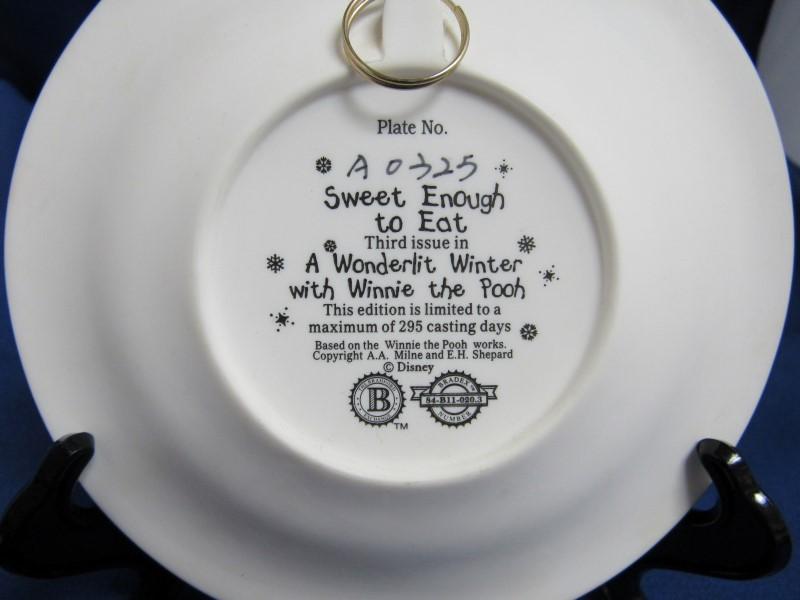 SWEET ENOUGH TO EAT