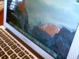 APPLE Laptop/Netbook MACBOOK AIR A1465