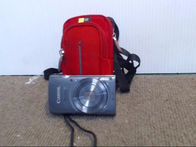 CANON Digital Camera ELPH 160