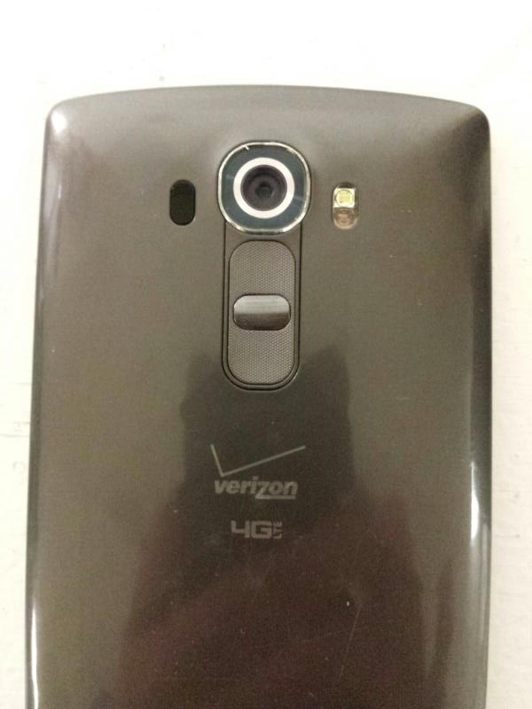 LG G4 VS986 32GB Verizon Android Cell Phone * PLEASE READ*