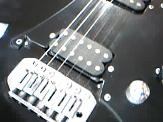 Ibanez RG Gio Electric Guitar