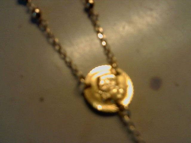 Gold Chain 14K Yellow Gold 10g