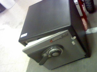 SENTRY SAFE MSW3110