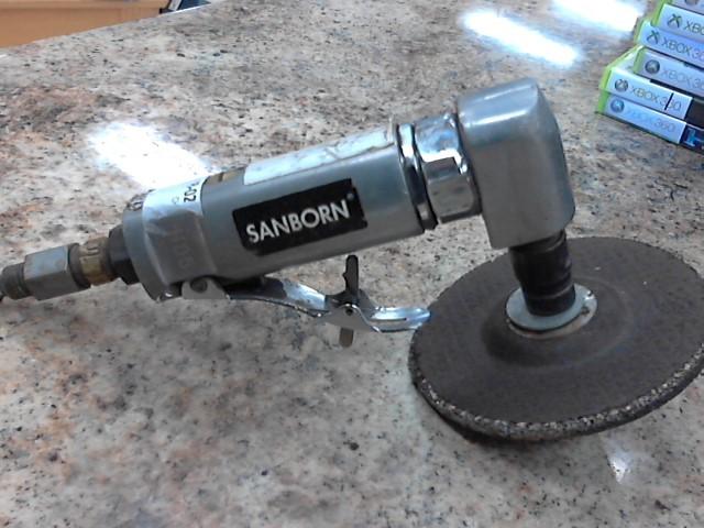 SANBORN Air Grinder P024-0238SN P024-0238SN