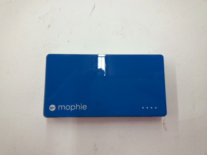 MOPHIE Cell Phone Accessory POWERSTATION MINI