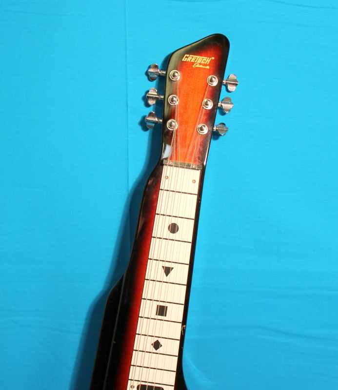 GRETSCH Steel Guitar ELECTROMATIC