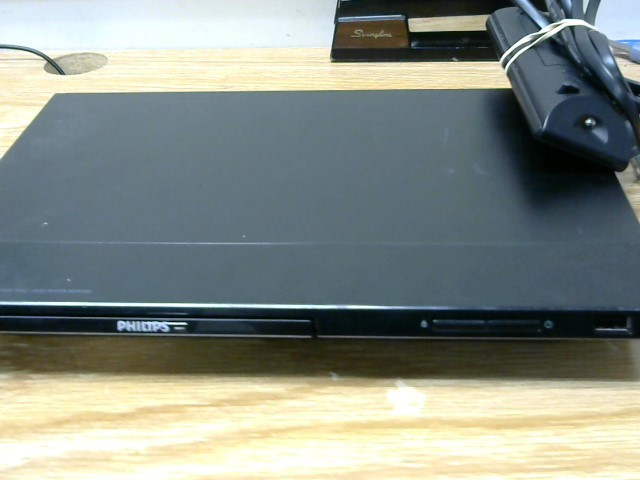 PHILIPS DVD Player BDP2285/F7