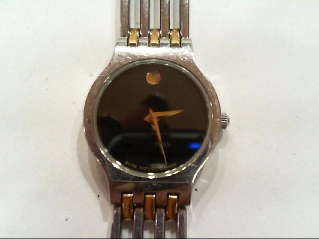 MOVADO Lady's Wristwatch 901.001