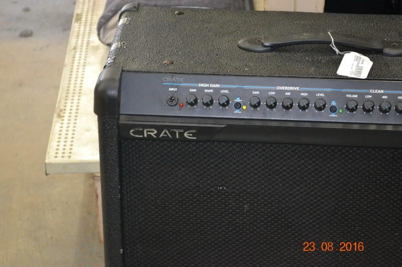 CRATE Electric Guitar Amp GTD120 AMP