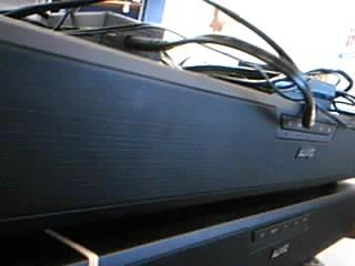 AUVIO Home Media System SBX24210