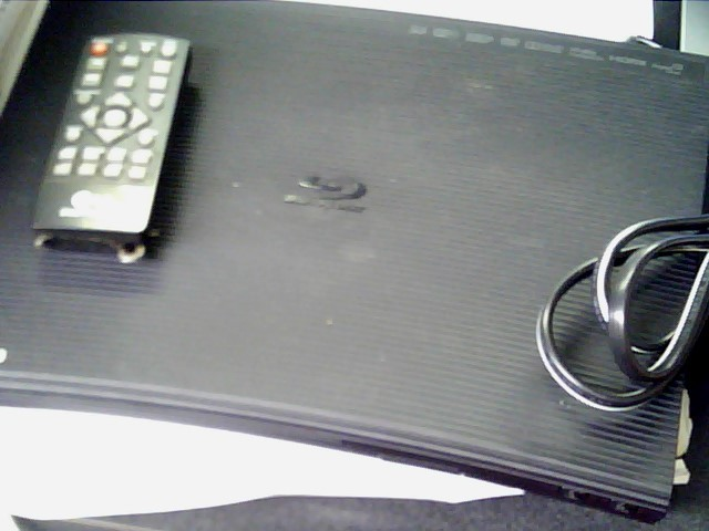 SAMSUNG DVD PLAYER DVD Player BD-LM59