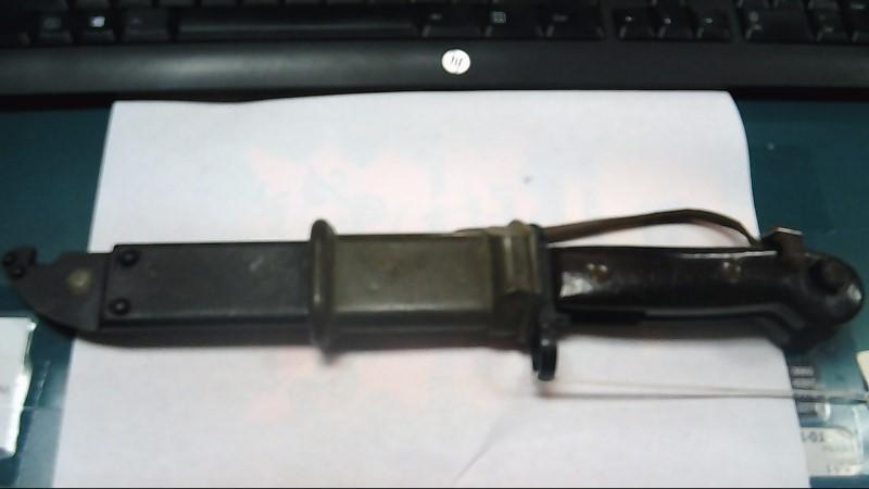 SKS Combat Knife BAYONETTE
