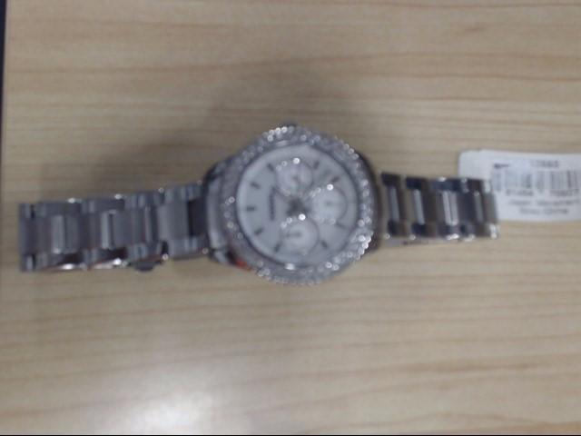 FOSSIL Lady's Wristwatch ES-2860