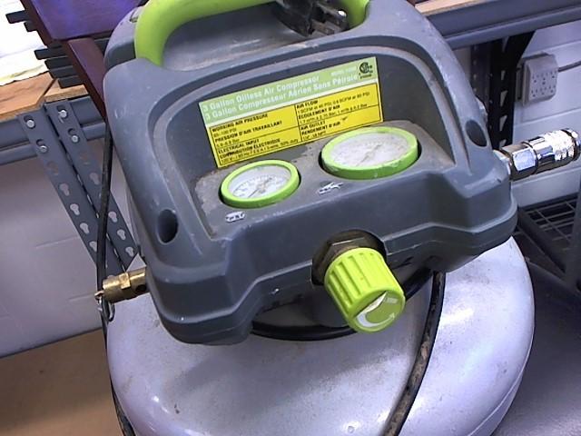 CRAFTSMAN Air Compressor EVOLV AIR COMPRESSOR