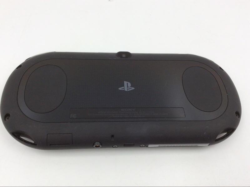 SONY Playstation PS Vita SLIM WiFi Portable Gaming Console PCH-2001