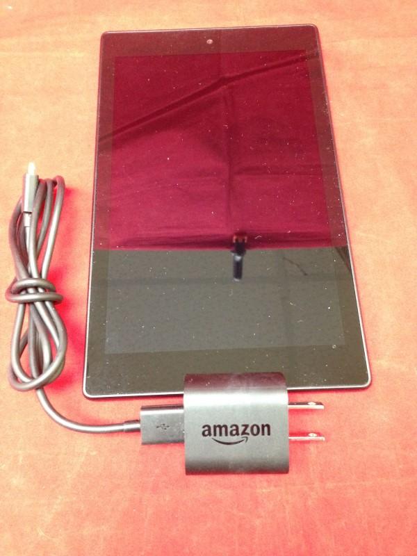 AMAZON Tablet HD8 5TH GENERATION