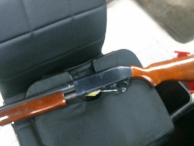 SEARS Shotgun MODEL 200