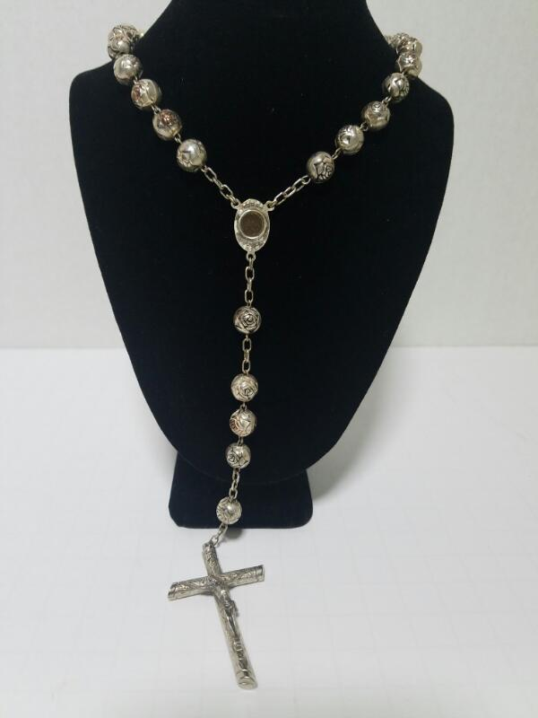 ST SIL #19 ROSARY