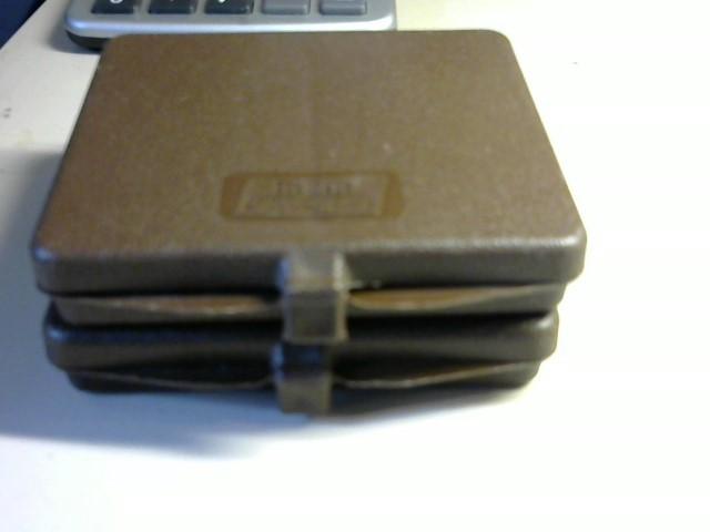 Military Memorabilia AMMO BOX