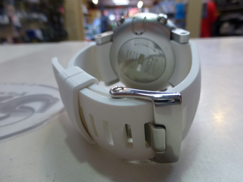 Suunto Core Alu Pure White #SS018735000