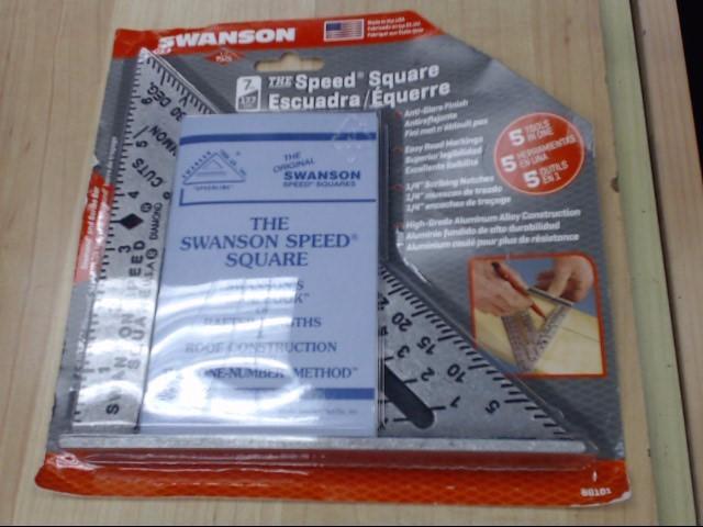 SWANSON TOOL COMPANY B0101