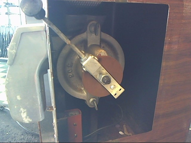 VINTAGE GRINDMASTER Miscellaneous Appliances MODEL-500