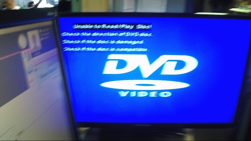 SCEPTRE Flat Panel Television E325BD