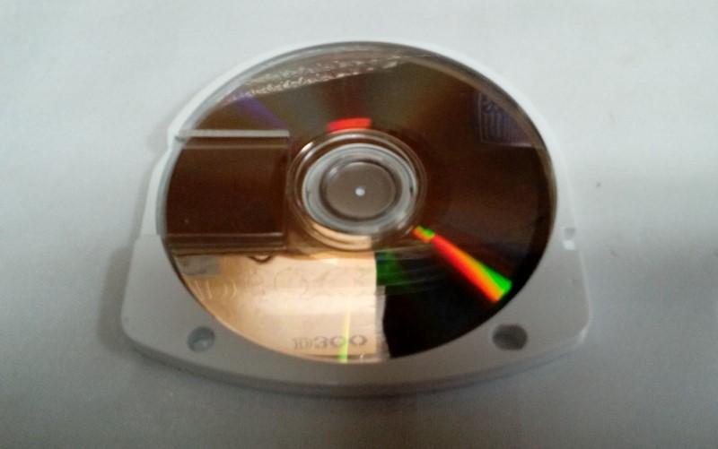 SONY PSP DAXTER