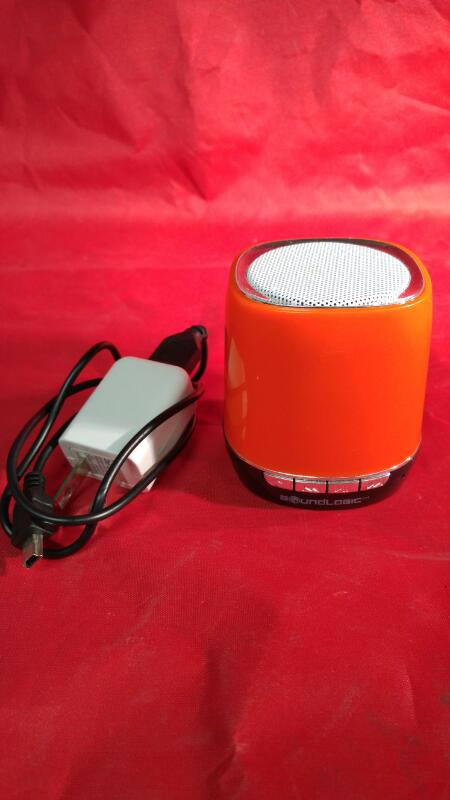 SOUNDLOGIC Speakers BLUETOOTH