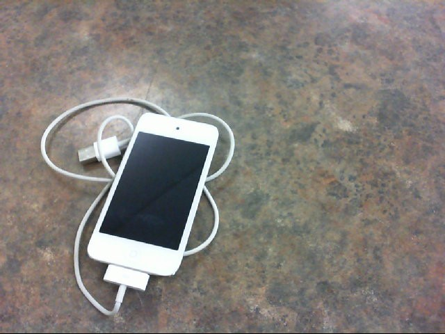 APPLE IPOD IPOD MD057LL/A