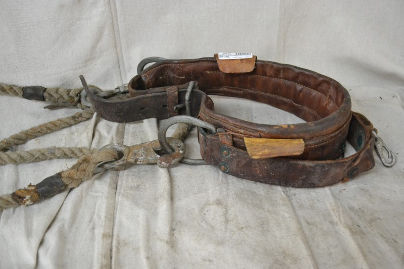 BASHLIN Tool Bag/Belt/Pouch BELT D26